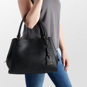 Black Hobo Bag / Purse NWT